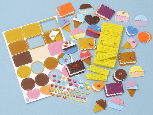 Shirun selling parts waffle and ice set flipping (japan import)