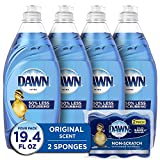 Dawn Ultra Dishwashing Liquid Dish Soap...