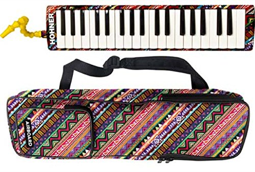 MELODICAS. HOHNER Melodica AIRBOARD 37.