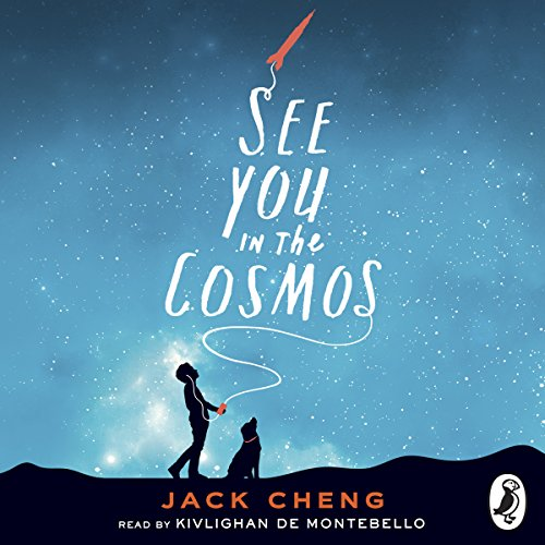 See You in the Cosmos cover art