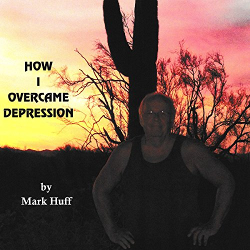 How I Overcame Depression cover art