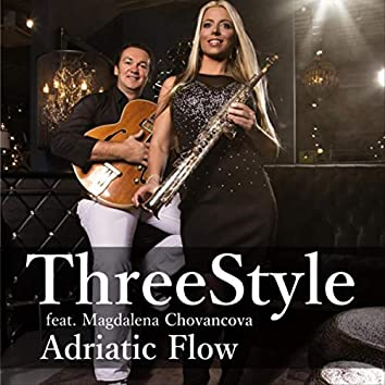 Adriatic Flow (feat. Magdalena Chovancova)