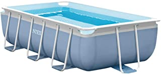 Intex Prism Frame Rectangular Swimming Pool - 28314
