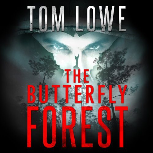 The Butterfly Forest cover art