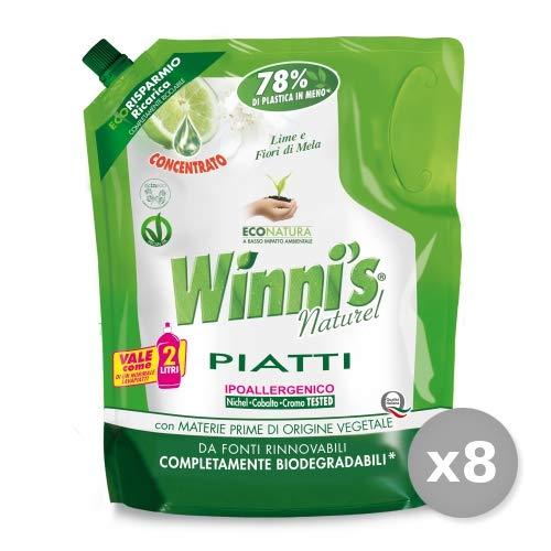 Winni's Winni´S Piatti Concentrato - 8000 g