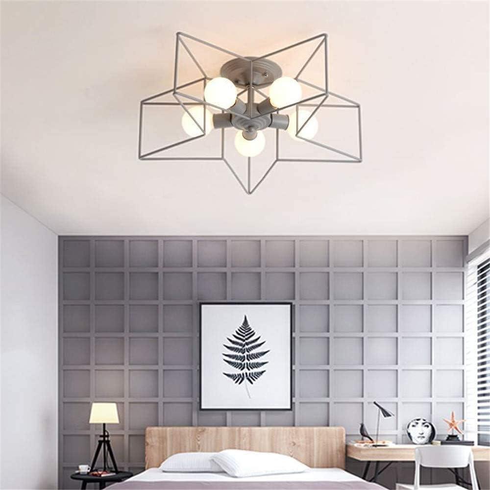KWOKING Lighting cheap 5 Lights Creative Mount Flush Ceiling Min Light ☆ very popular