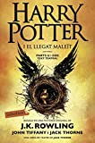 Harry Potter i el llegat maleït: Parts u i dos. Text teatral (LABUTXACA)