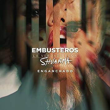 Enganchado (feat. Shuarma)