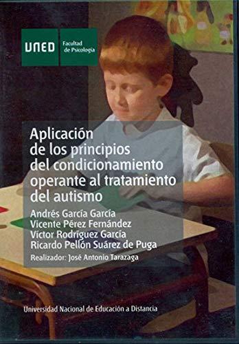 Aplicación de los Principios Del Condicionamiento Operante Al Tratamiento Del Autismo