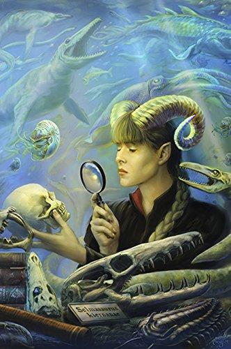 Beneath an Oil-Dark Sea: The Best of Caitlin R. Kiernan Volume 2