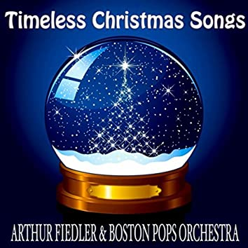 Timeless Christmas Songs (Original Classic Christmas Favourites)