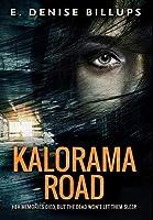 Kalorama Road: Premium Hardcover Edition