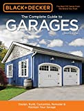 Black and Decker Garage Plans
