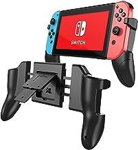 TwiHill o punho retrátil é adequado para switch Nintendo, punho do switch Nintendo, punho do jogo switch, punho do suporte...