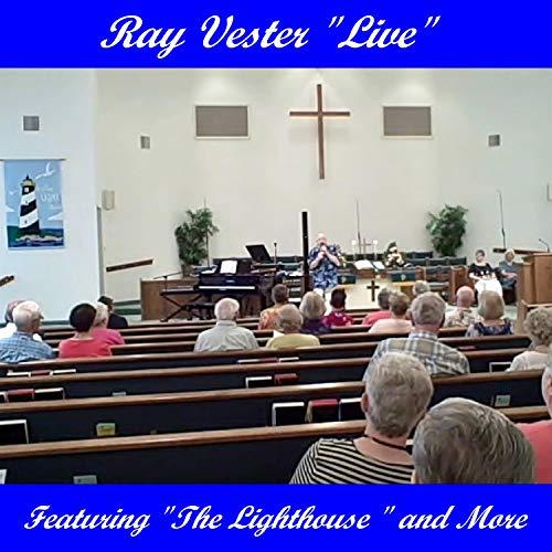 Sail Away at Holy Cross MCC in Pensacola, FL 2009 (Live)