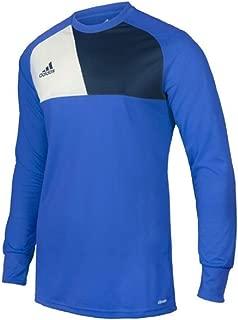 adidas Assita 17 Youth Goalkeeper Jersey - Blue YL