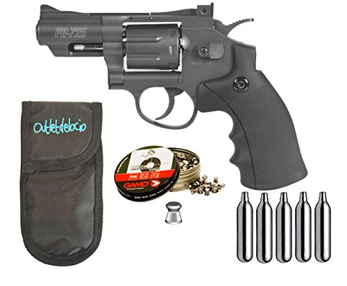 Pistola Sin Licencia Marca Outletdelocio.