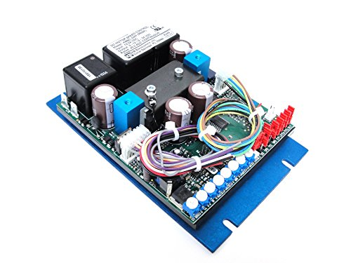 KB Electronics KBBC-24M Variable Speed Battery DC to DC Motor Control 9500