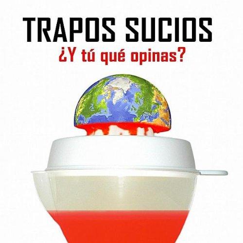 Trajes y corbatas by Trapos Sucios on Amazon Music - Amazon.com