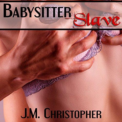 Babysitter Slave audiobook cover art
