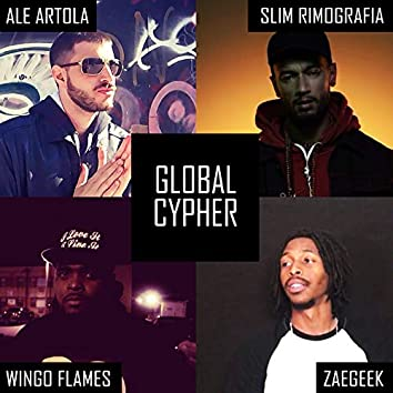 Global Cypher