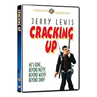 Cracking Up [DVD] [Import]