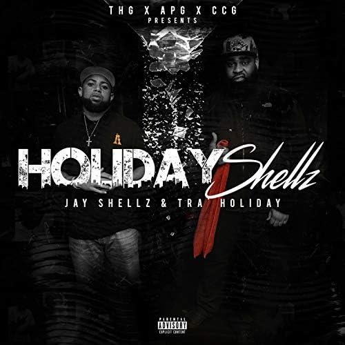 HolidayShellz