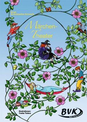 Theaterprojekt Märchen-Theater inkl. CD