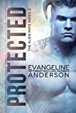 Protected: Alien Mate Index Book 2: (Alien Warrior BBW Paranormal Science fiction Romance) (The Alien Mate Index) (English Edition)
