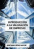 Introducción a la valoración de empresas