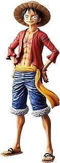 ONE PIECE Monkey D.Luffy Grandista figure مجسم لوفي قرانديستا ون بيس
