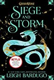 Siege and Storm (The Shadow and Bone Trilogy, 2)