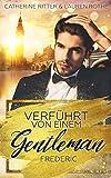 Verführt von einem Gentleman: Frederic