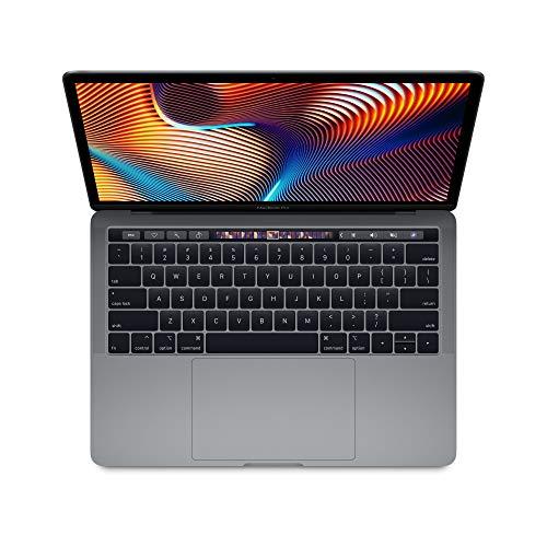 New Apple MacBook Pro (13-inch, 8GB RAM, 512GB Storage) - Space Gray