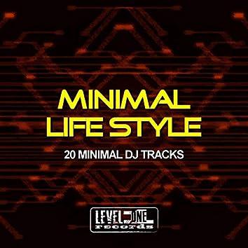 Minimal Life Style (20 Minimal DJ Tracks)