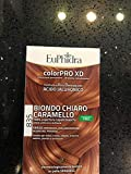 Euphidra Tinta Colorpro XDm Biondo Scuro Caramello 835, 60 Ml