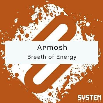 Breath of Energy
