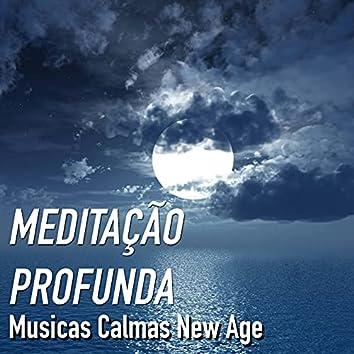 Meditação Profunda para Dormir - Musicas Calmas New Age