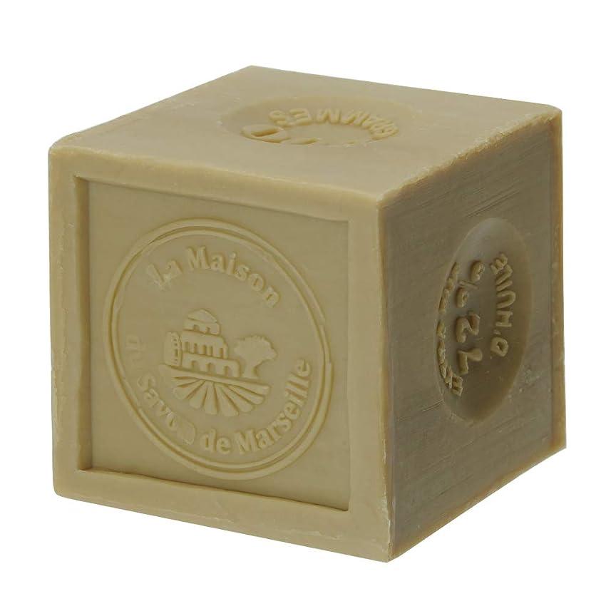 なかなか大人分離ノルコーポレーション マルセイユ石鹸 オリーブ UPSM認証マーク付き 300g MLL-3-1