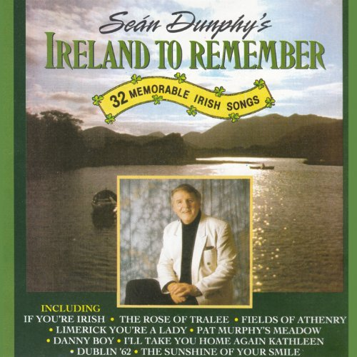 If You're Irish / McNamara's Band / With a Shilleagh Under My Arm / Hannigan's Hooley