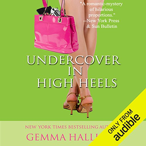 Undercover in High Heels Titelbild
