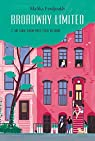 Broadway Limited, tome 2 : Un shim sham avec Fred Astaire par Ferdjoukh