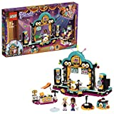 LEGO Friends - Le spectacle d'Andréa - 41368 - Jeu de construction