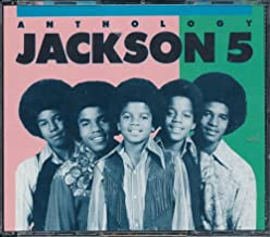 Jackson 5 Anthology 2CD Set