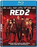 Red 2 (Bd) [Blu-ray]