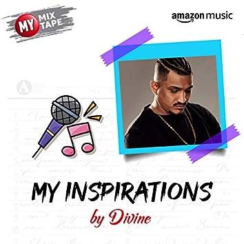 Divine: My Mixtape