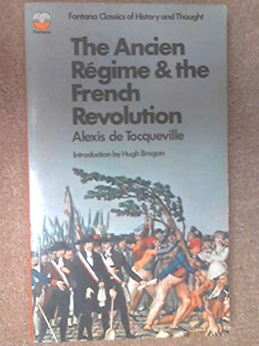 The Ancien RÃgime and the French Revolution