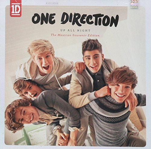 Up All Night: The Mexican Souvenir Edition
