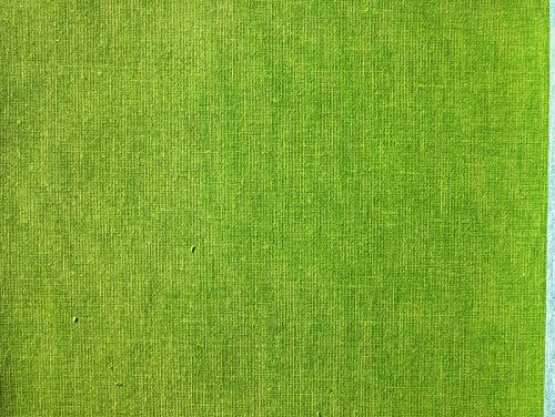 LI.G. Cuscino Salotto 50X50 Divano Poltrona ARREDO CASA Panama Vari Colori E Fantasie (Verde Acido)