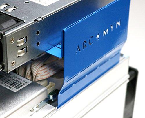 ArcMyn Antminer S9j Power Supply (PSU) Mount Shelf Adapter